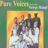 Eli eli (feat. George Malatji) - Pure Voices