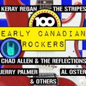 100 Early Canadian Rockers