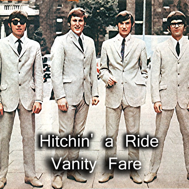 Hitchin' a Ride by Vanity Fair