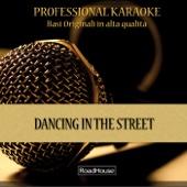 Dancing in the street (Instrumental version)