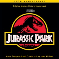 Jurassic Park - Official Soundtrack