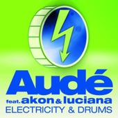 Electricity & Drums (Bad Boy) [2014 Remixes] [feat. Akon & Luciana] - EP