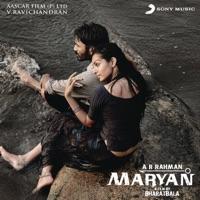 Maryan (Original Motion Picture Soundtrack) - A. R. Rahman