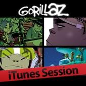 iTunes Session