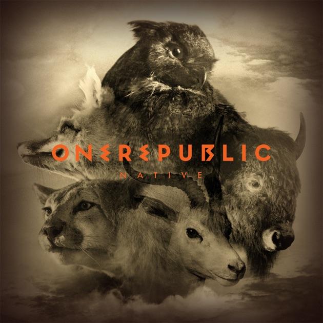 Native by OneRepublic on Apple Music