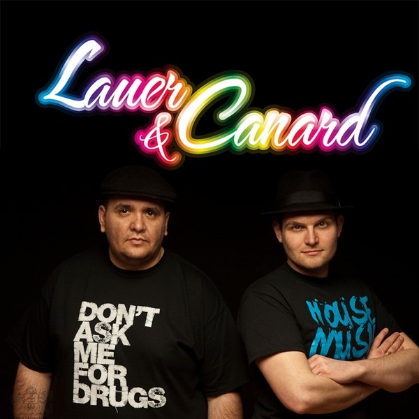 Lauer & Canard Official Podcast