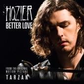 "Better Love (From ""The Legend of Tarzan"") - Single"