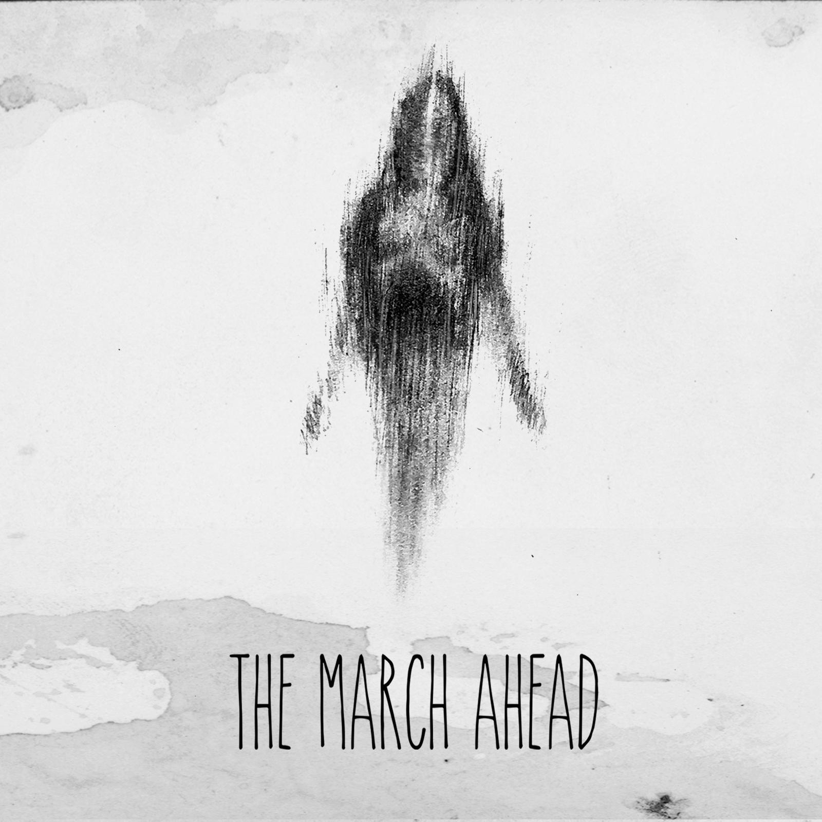The March Ahead - Alone [single] (2016)