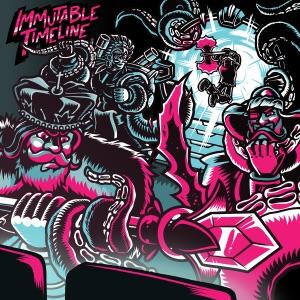 Bad Royale, Bunji Garlin - Bun It Up (Original Mix)