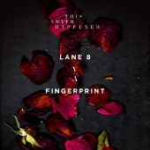 Lane 8 - Fingerprint  artwork