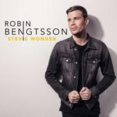 Robin Bengtsson - Stevie Wonder bild