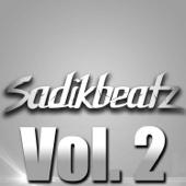 Hip Hop Instrumentals Vol. 2