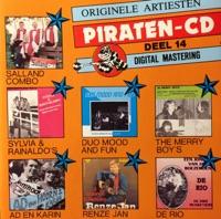Originele Piratenhits deel 14 - Diverse artiesten