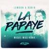 Lumoon & Rob!n - La Papaye