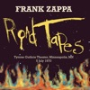 Road Tapes, Venue #3 (Live Tyrone Guthrie Theater, Minneapolis, MN 5 July 1970), Frank Zappa