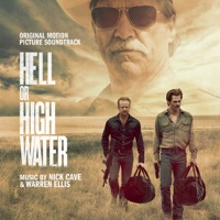 Hell or High Water - Official Soundtrack