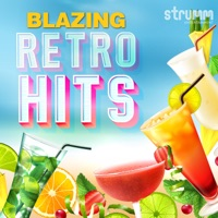 Blazing Retro Hits - Ash King