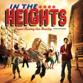 In the Heights (Original Broadway Cast Recording) - Lin-Manuel Miranda Cover Art