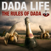 The Rules of Dada cover art