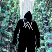 Alan Walker - Sing Me to Sleep обложка