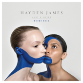 Just a Lover (Remixes) - EP