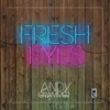 Fresh Eyes - Andy Grammer mp3