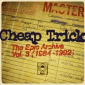The Flame (Single Version) - Cheap Trick