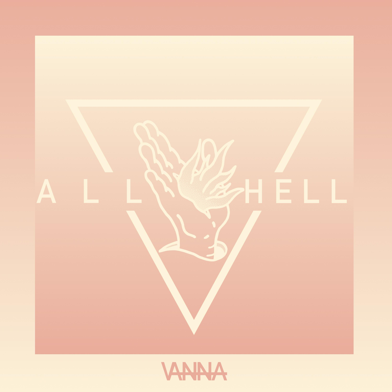 Vanna - Pretty Grim [new track] (2016)