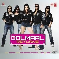 Golmaal Returns (Original Motion Picture Soundtrack) - Neeraj Shridhar, Anvesha, Aakariti, Earl D'Souza & Indie