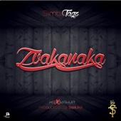 Simba Tagz - Zvakanaka (feat. Xq & Ba Shupi) artwork