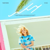 TAEYEON - Why - The 2nd Mini Album  arte