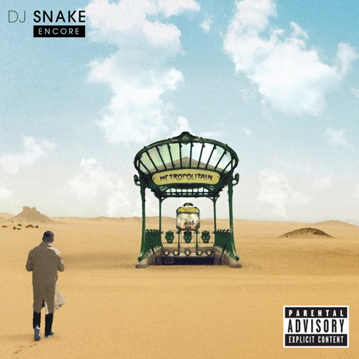 The Half (feat. Jeremih, Young Thug & Swizz Beatz) - DJ Snake