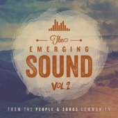 The Emerging Sound, Vol. 2 - The Emerging Sound