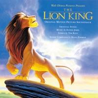 Picture of The Lion King (Original Motion Picture Soundtrack) by Nathan Lane, Ernie Sabella, Jason Weaver & Joseph Williams
