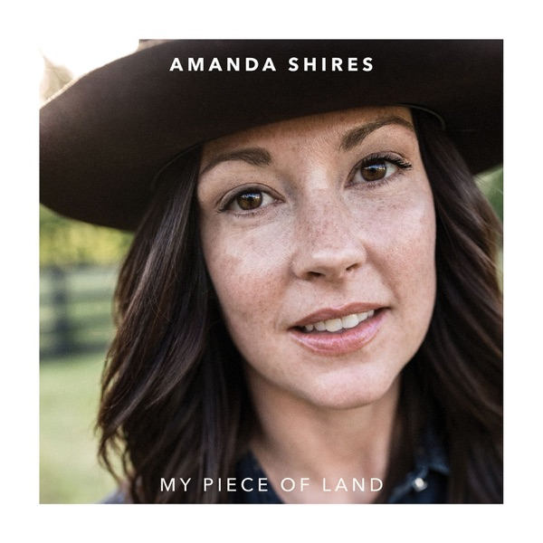 Amanda Shires – My Piece of Land (2016) [iTunes Plus AAC M4A]