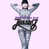 Price Tag (feat. B.o.B) - Single