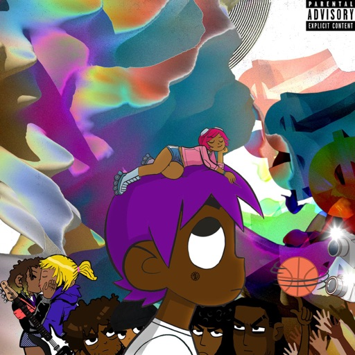 Money Longer - Lil Uzi Vert