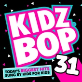 Kidz Bop 31 - KIDZ BOP Kids Cover Art