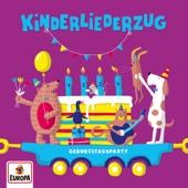 Kinderliederzug - Geburtstagsparty