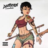 Kehlani - Distraction artwork