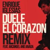 DUELE EL CORAZON (Remix) [feat. Arcángel & Javada]