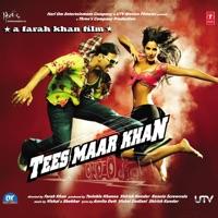 Tees Maar Khan (Original Motion Picture Soundtrack) - Sonu Nigam
