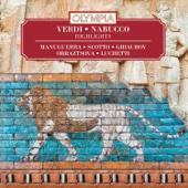 Nabucco, Act III: Va pensiero, sull'ali dorate