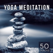 Yoga Meditation 50 Tracks: The Best Relaxing Music with Nature Sounds for Stress Relief, Zen Massage Therapy, Yoga Class Background Music, Mindfulness Meditation