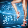 Never Let Her Go (feat. David Banner) - Single - Donell Jones, Donell Jones