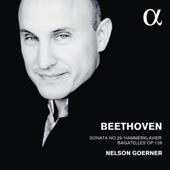 6 Bagatelles, Op. 126: No. 1 in G Major (Andante con moto, cantabile e compiacevole)