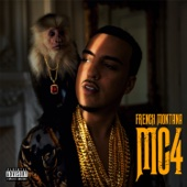 No Shopping (feat. Drake) - French Montana Cover Art