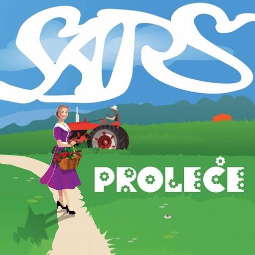 S.A.R.S. - Proleće (feat. Jp Straight Jackin)