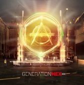 Generation Hex 002 - EP - Various Artists