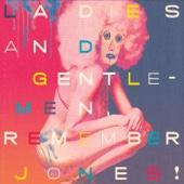 Remember Jones - Live in Concert